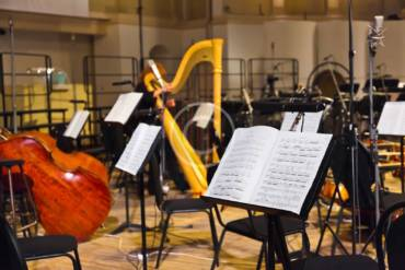 Classical and Contemporary compositions